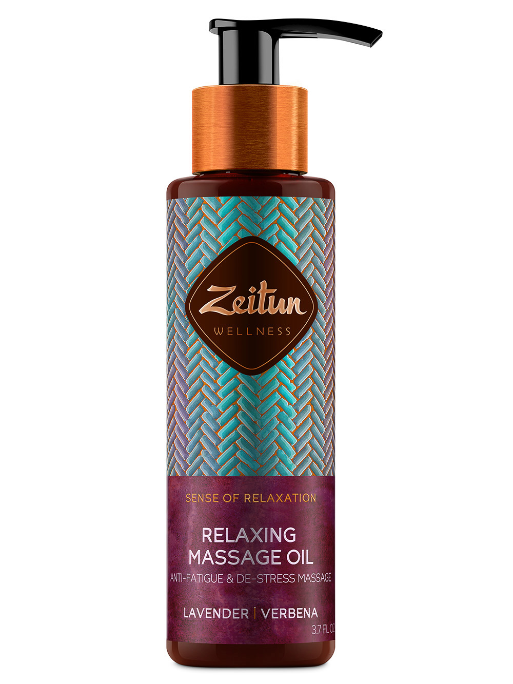 Sense Of Relax massage oil