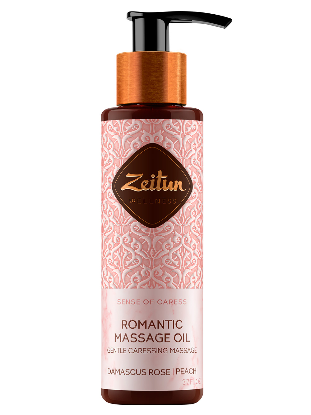 Sense Of Caress massage oil
