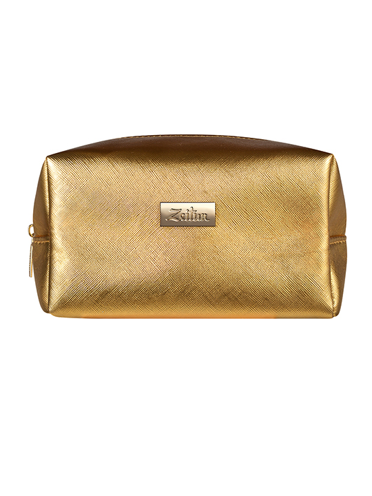 Cosmetic bag Zeitun